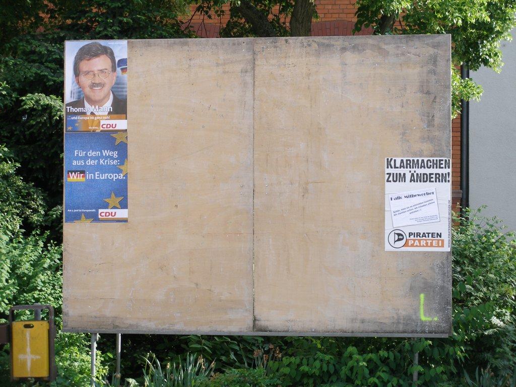 Wahlkampf Sikks Weblog Seite 4